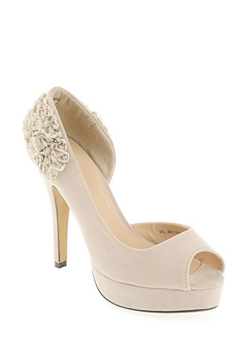 X-Trend Ayakkabı Pudra
